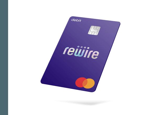 Rewire Mastercard