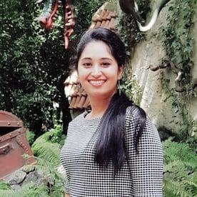 Rini Gupta